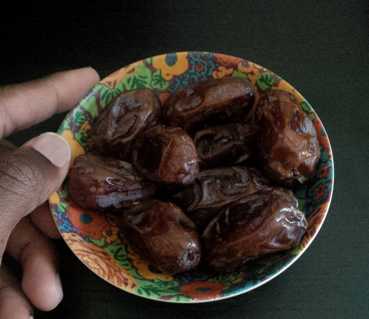 Cool Ways To Enjoy Your Medjool Dates! – @bychris